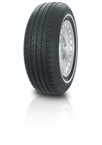 Buy Avon Turbospeed CR227 Tyres Online from The Tyre Group