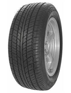 Buy Avon CR228-D Tyres Online from The Tyre Group