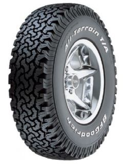 Buy BFGoodrich All Terrain T/A KO tyres online from the Tyre Group