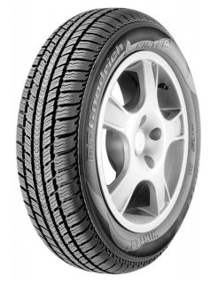 Buy BFGoodrich g-Force Winter tyres online from the Tyre Group