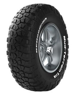 Buy BFGoodrich T/A KM2 tyres online from the Tyre Group