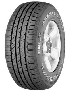 Buy Continental ContiCrossContact LX Tyres Online from The Tyre Group