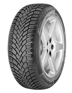 Buy Continental Winter Contact TS850 Tyres Online from The Tyre Group
