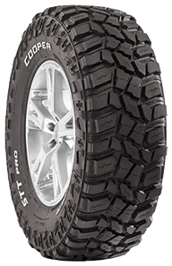 Buy Cooper Discoverer STT Pro tyres online from the Tyre Group
