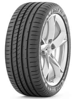 Buy Goodyear Eagle F1 Asymmetric 2 tyres online from the Tyre Group