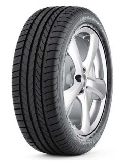 Buy Goodyear Efficient Grip tyres online from the Tyre Group