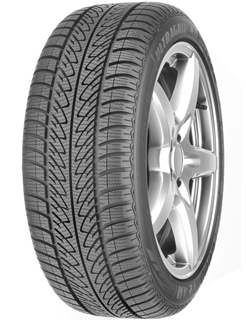 Buy Goodyear UltraGrip 8 Performance tyres online from the Tyre Group