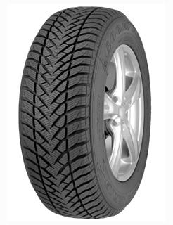 Buy Goodyear UltraGrip+ SUV Tyres Online from The Tyre Group
