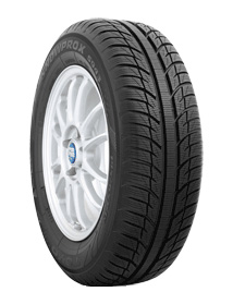 Buy Toyo Snowprox S943 Tyres Online from The Tyre Group